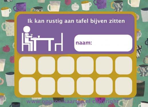 Gratis beloningskaarten - gratisbeloningskaart.nl: www.gratisbeloningskaart.nl/beloningskaarten
