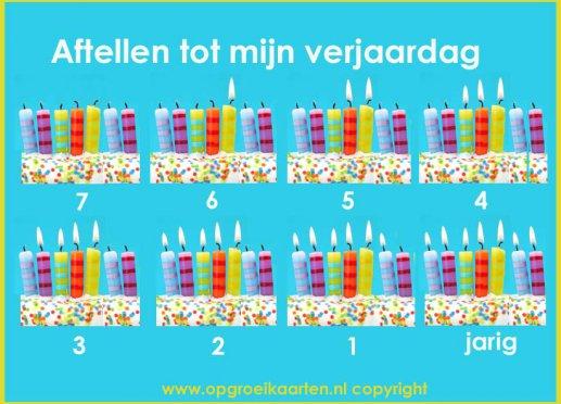 Extreem Gratis aftelkalenders - gratisbeloningskaart.nl &SO77