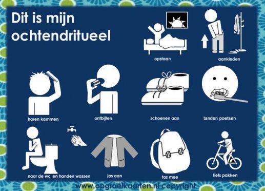 Dagritmekaarten - gratisbeloningskaart.nl