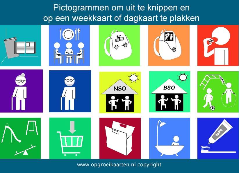 Pictogram Gratis Downloaden